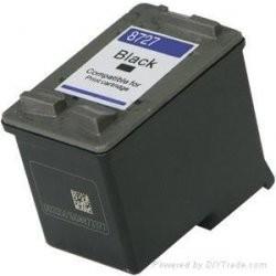 Alternativní inkoustová náplň HP C8728A