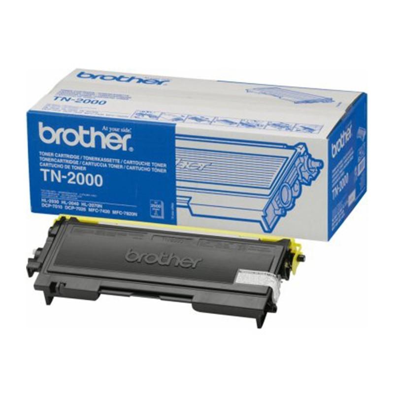 Alternatívny toner Brother TN 2000