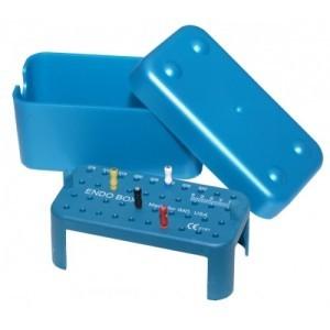 AO10P Endobox Mikrokazeta na sterilizáciu drobných nástrojov