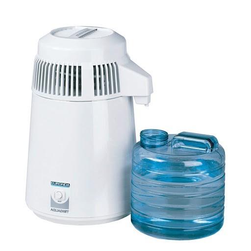 Aquadist - destilační přístroj