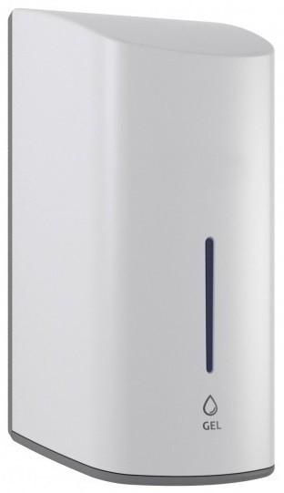 Bezdotykový dávkovač gelové dezinfekce, objem 1100 ml