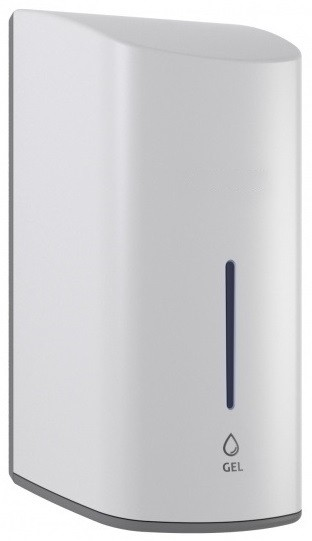 Bezdotykový dávkovač gélovej dezinfekcie, objem 1100 ml