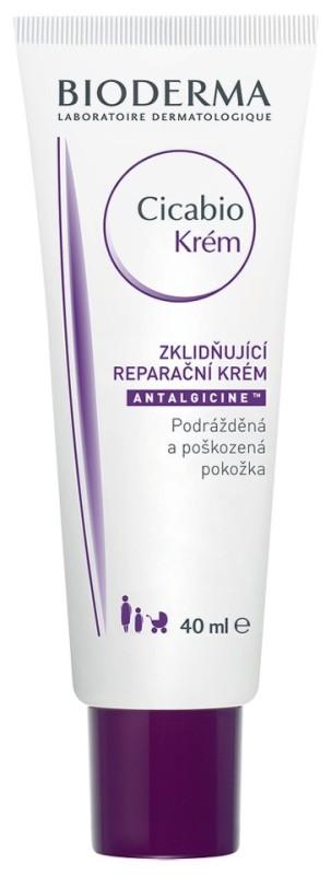 Bioderma Cicabio Krém 40 ml