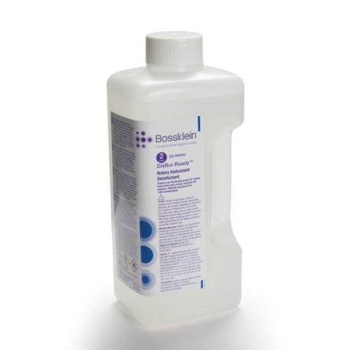Bossklein dezinfekcia rotačných nástrojov 2 l