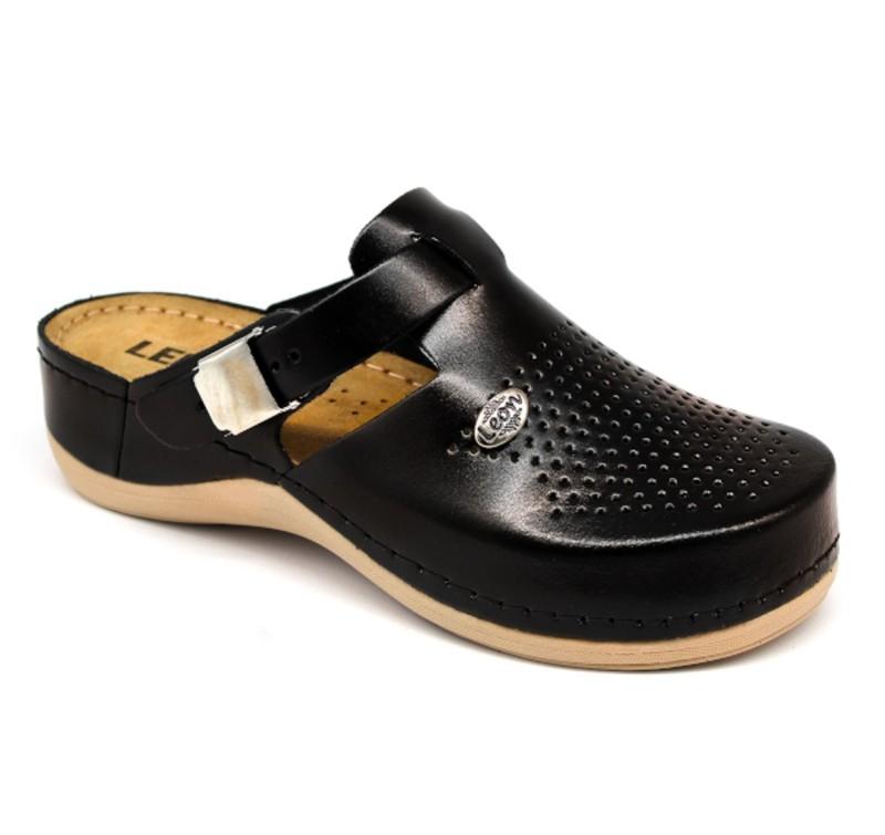 Boty LUNA barva černá, dámské
