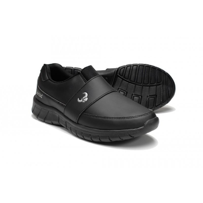 Boty Suecos, Andor, černé