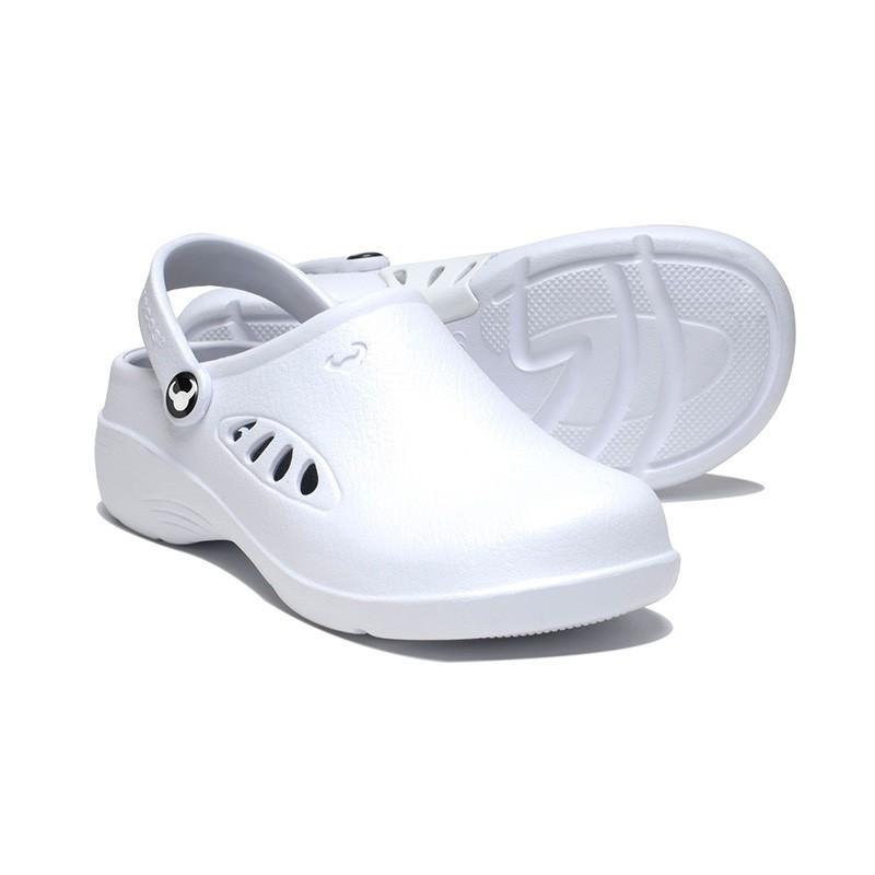 Boty Suecos, Nordic bílé, velikost 36, pár