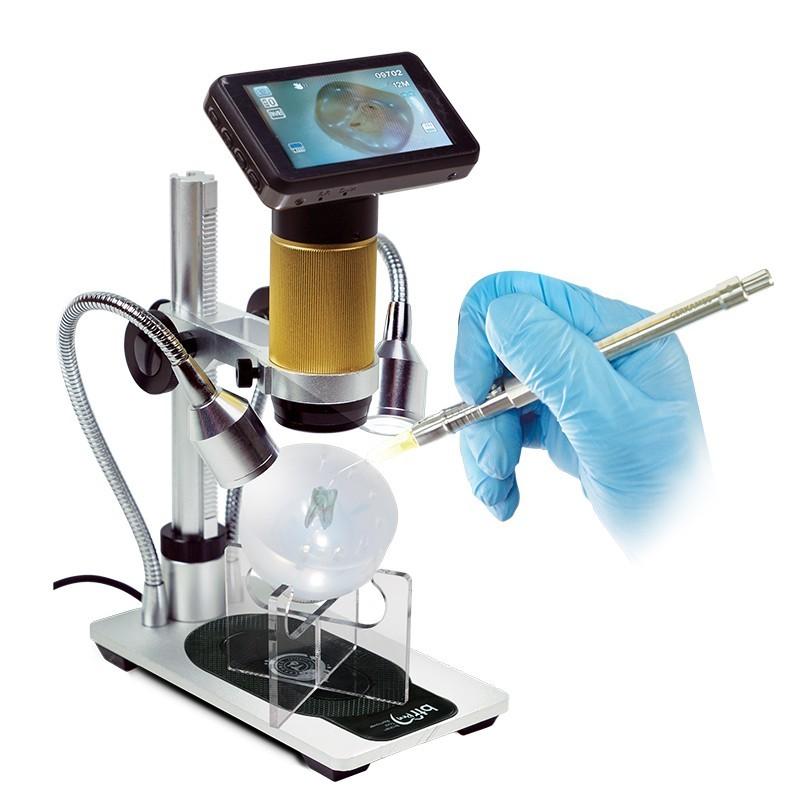 BTR PERO, vyučovací set včetně mikroskopu
