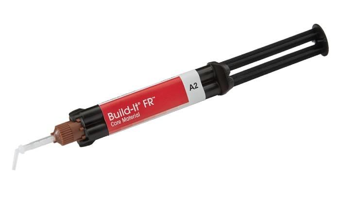 Build-it FR 4 ml / 8,6 g + 5 koncovek