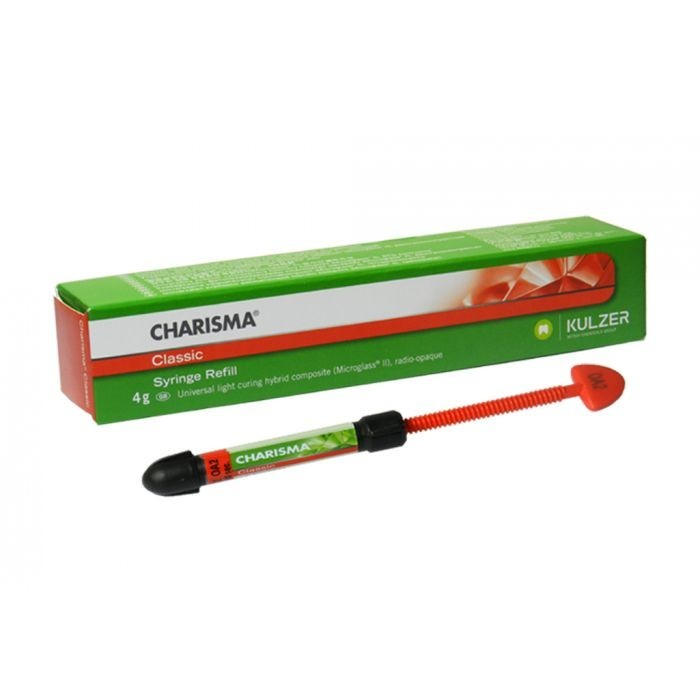 Charisma Classic, striekačka 4 g
