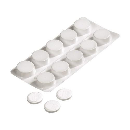 Čistiace tablety k autoklávu, 10 ks