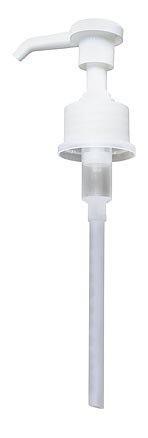 Dávkovací pumpa pro 1 l láhev, Bode