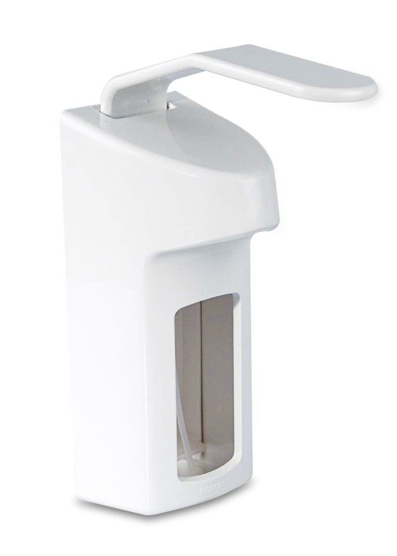 Dermados L, pákový dávkovač na fľaše, 1 l , Ecolab