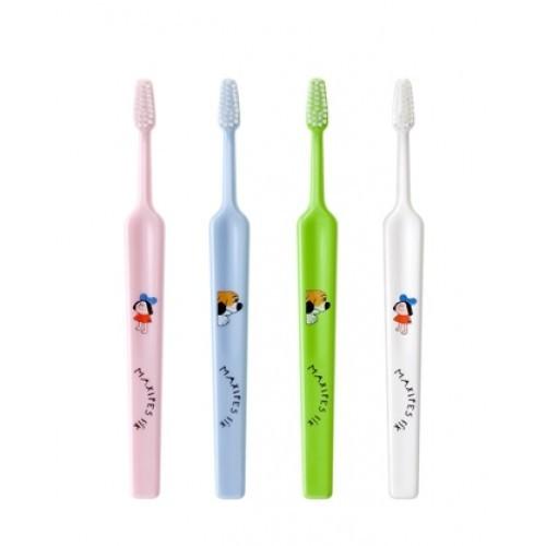 Dětský zubní kartáček TePe Select Compact- X-Soft, Maxipes Fíx, 1 ks v blistru