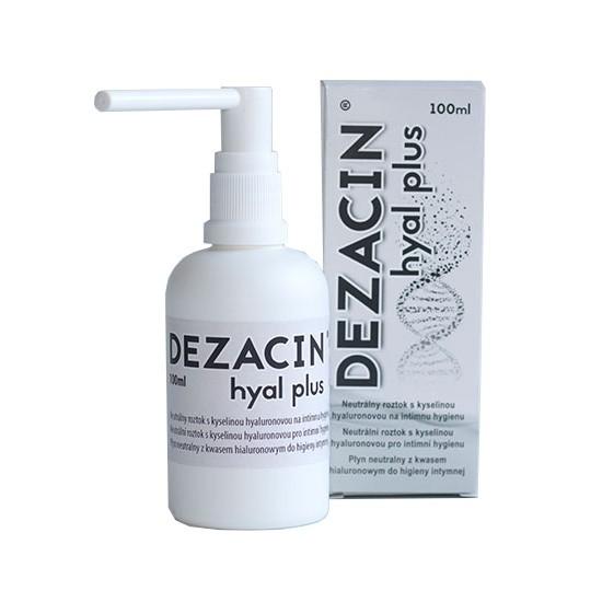 DEZACIN 100ml Hyal Plus