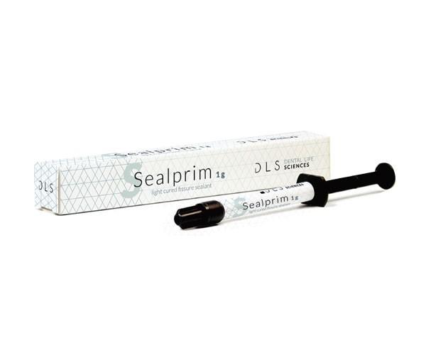 DLS Sealprim, flow kompozit, 1 g