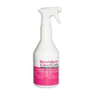 DOPRODEJ Desident CaviCide sprej 700 ml s pumpičkou  (alkohol 17%)