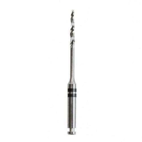 DOPRODEJ Easy glassPost refill drill 1,25, černý, 1 ks