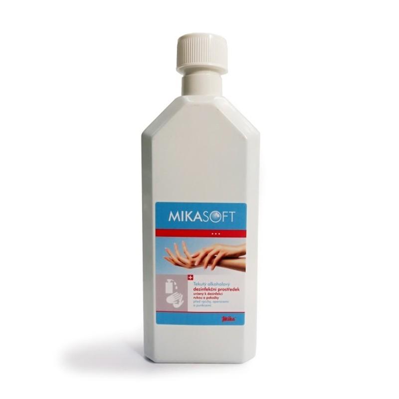 DOPRODEJ Mikasoft 500 ml