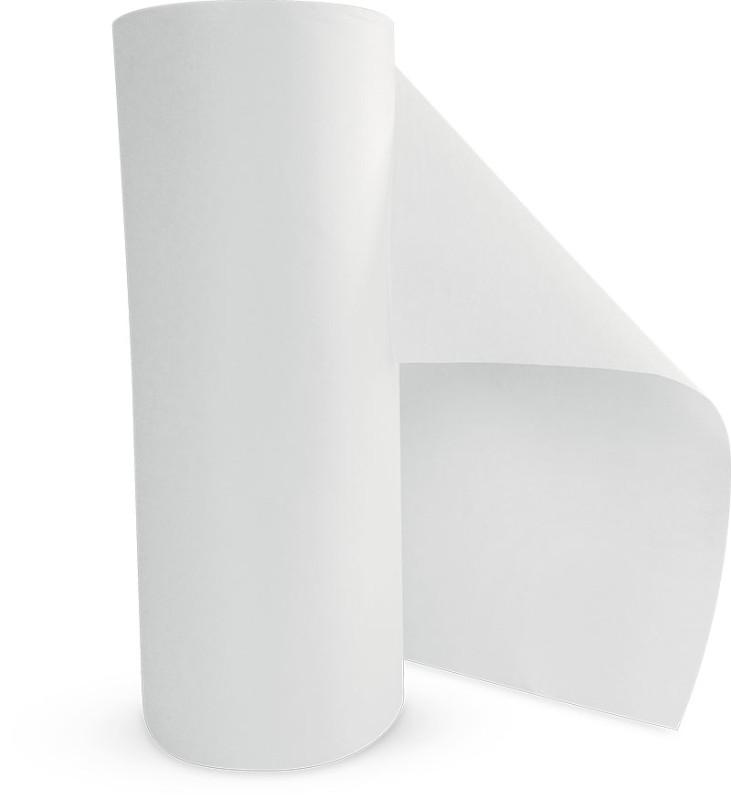 DOPRODEJ Podložka na lůžko z viskózy v roli 50 cm x 100 m bez perforace
