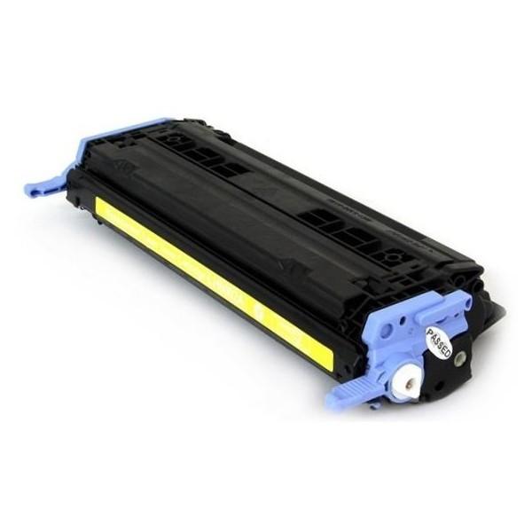DOPRODEJ Renovovaný toner HP Q6002A