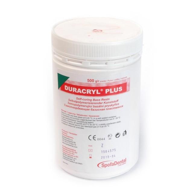 Duracryl Plus prášek 500 g
