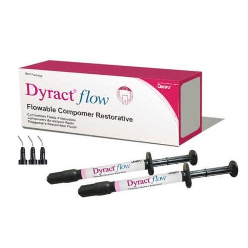 Dyract Flow 2 x 1,8 g