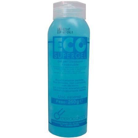 ECG Supergel 260 g