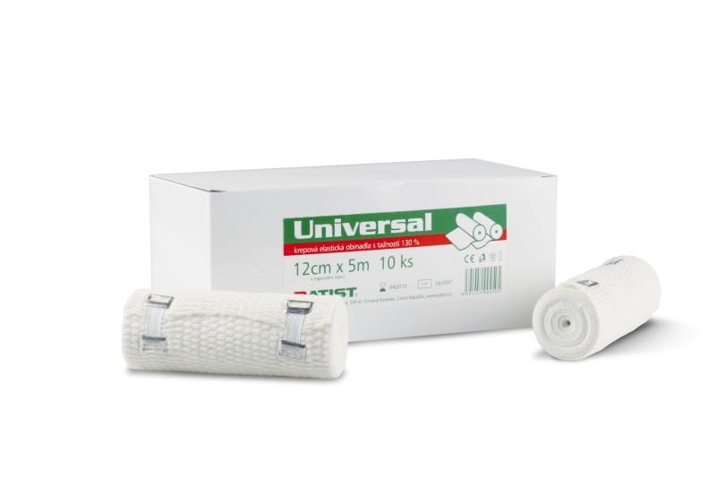 Elastické obinadlo – Universal, 10 ks v balení