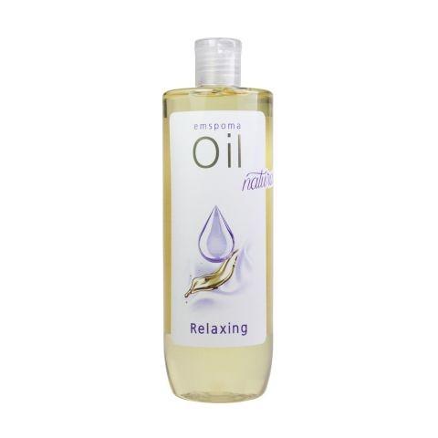 Emspoma relaxační tělový olej - relaxace, 500 ml