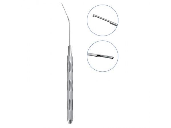 Endodontická mikro páka