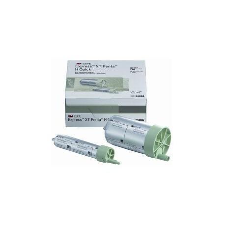 Express XT Penta H Quick 1-1, 1 x 300 ml + 1 x 60 ml