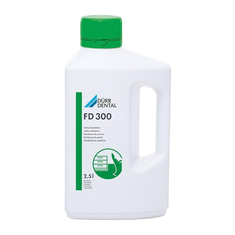 FD 300 2,5 l