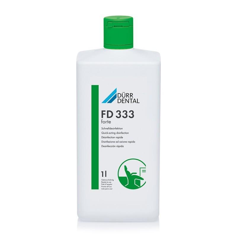 FD 333 1 l - plochy