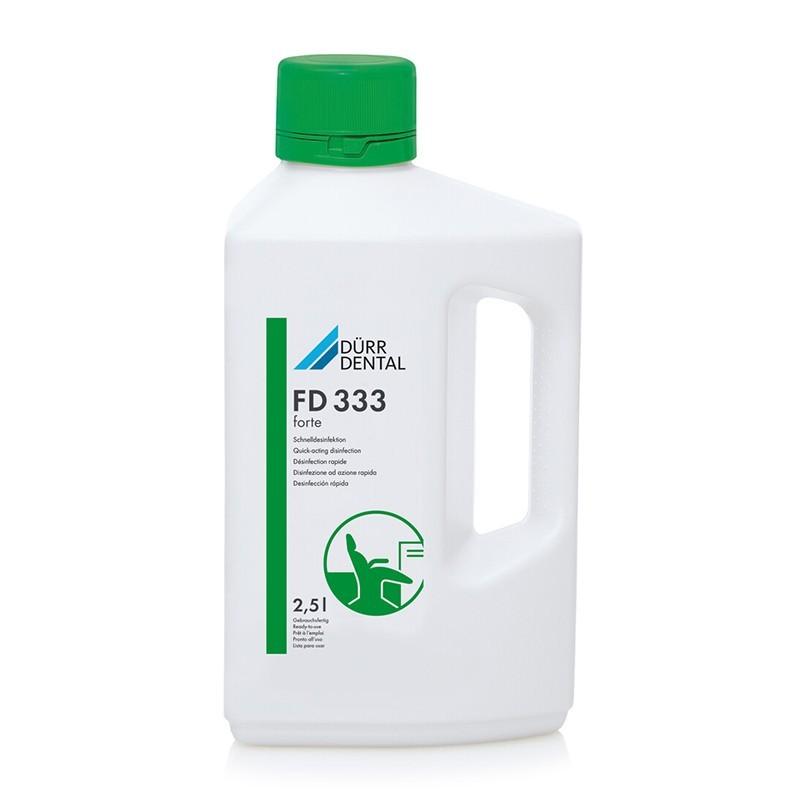 FD 333 Forte 2,5 l - dezinfekce postřikem