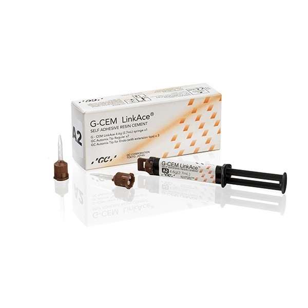 GC G-CEM LinkAce TR 1 x 2,7 ml