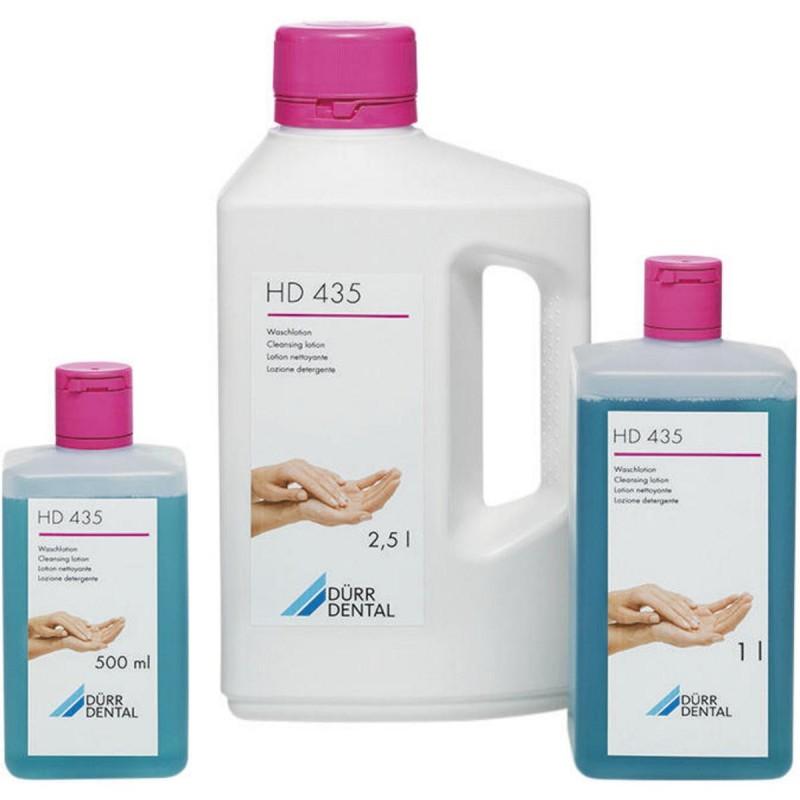 HD 435 tekuté mydlo