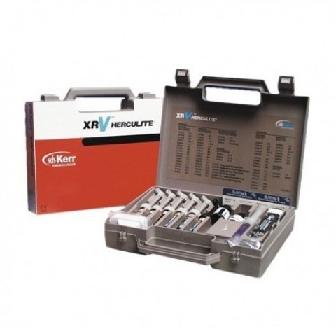 Herculite® XRV Sada, Customs Kit