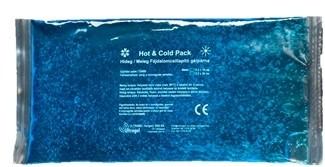 HOT&COLD chladící/ohřívací gelový obklad  13,5 x 28 cm, 1 ks