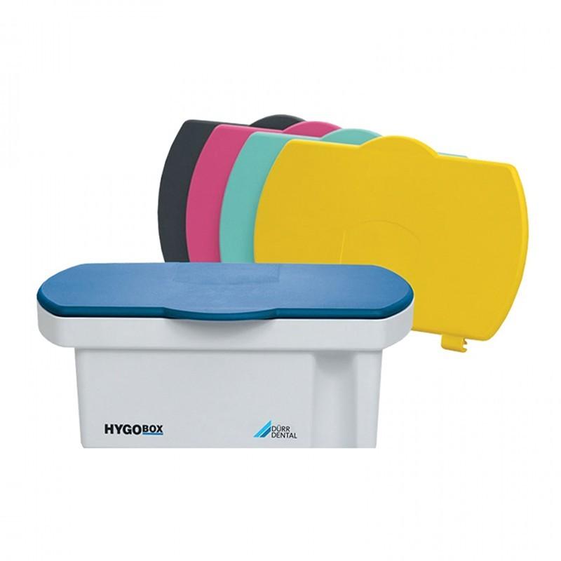 Hygobox - dezinfekční nádoba na nástroje