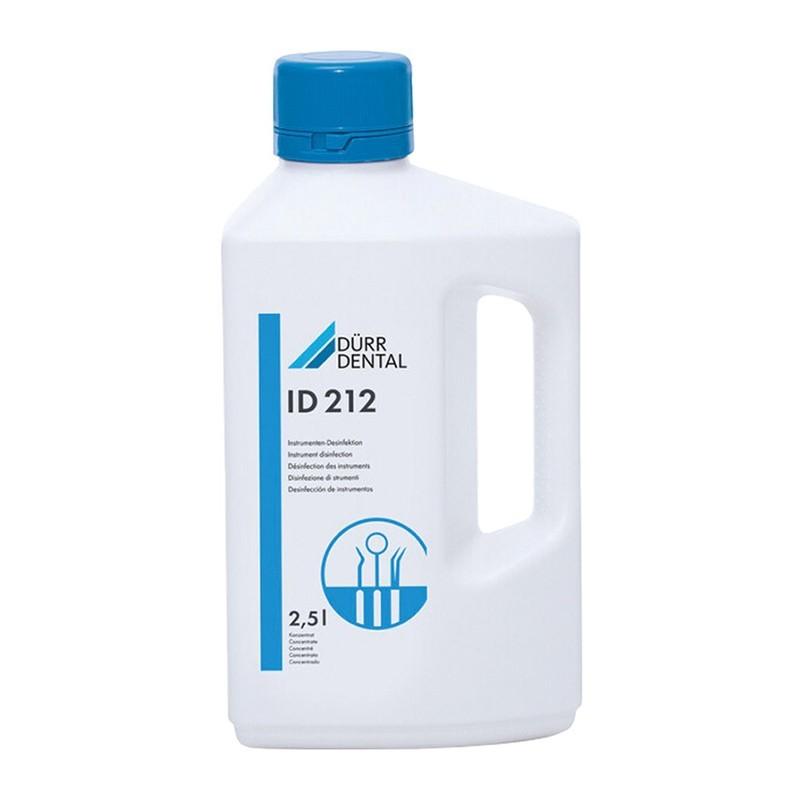 ID 212 2,5 l