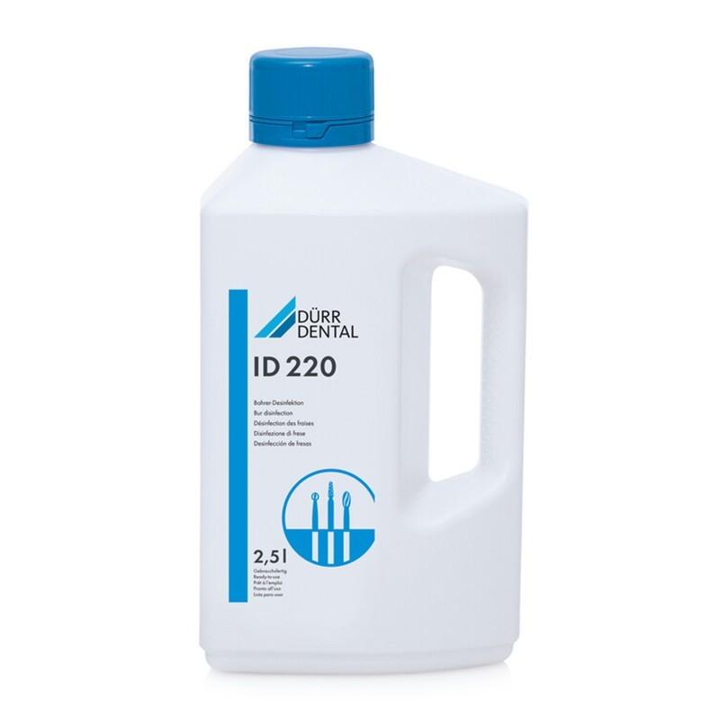 ID 220 2,5 l