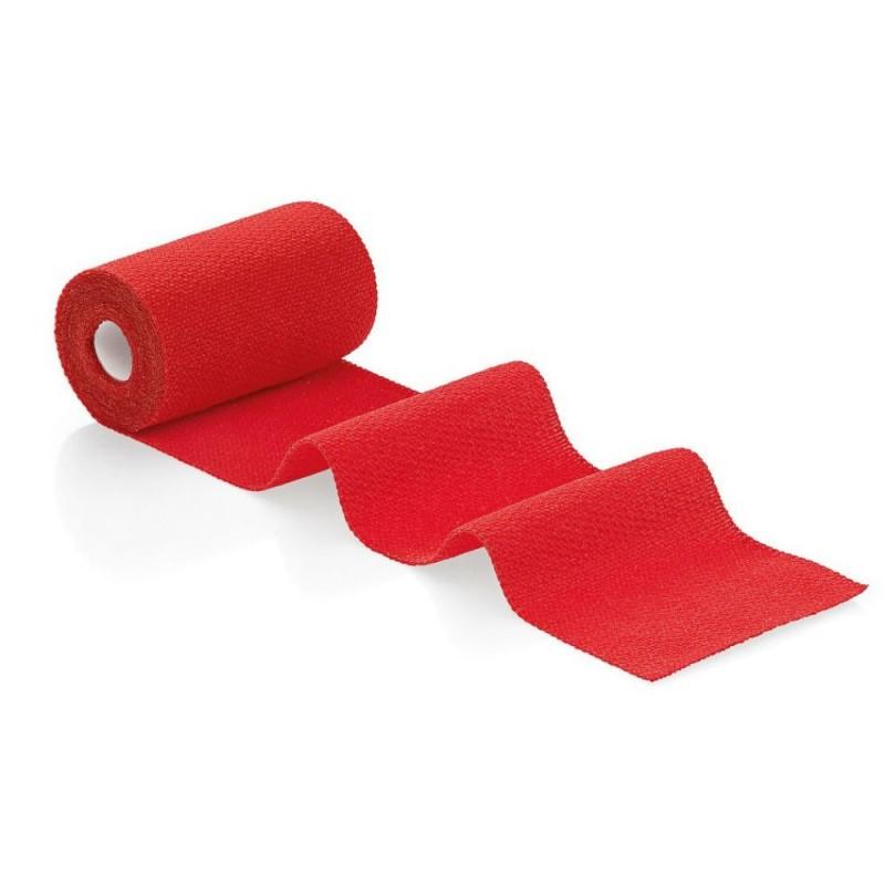 Idealast color, červená barva