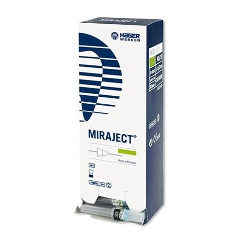 Ihly Mirajcet, 0,30 mm x 10 mm, 100 ks