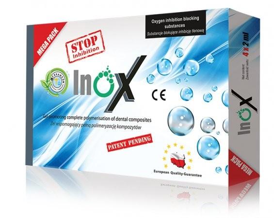 Inox Mega Pack 4 x 2 ml