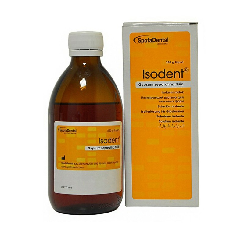 ISODENT 250 g roztoku