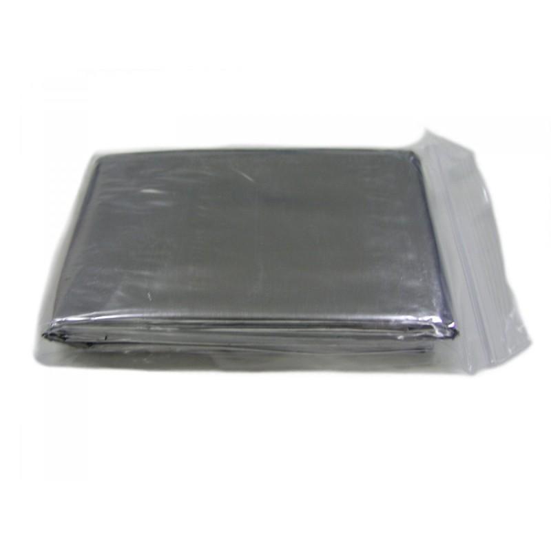 Izotermická strieborná fólia 140 x 200 cm