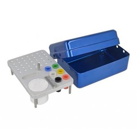 Kontejnerek - endobox na 35 endo nástrojů