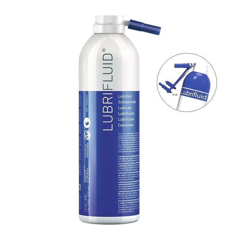 Lubrifluid Bien Air, 500 ml