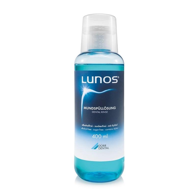 Lunos® dental ústna voda 400 ml